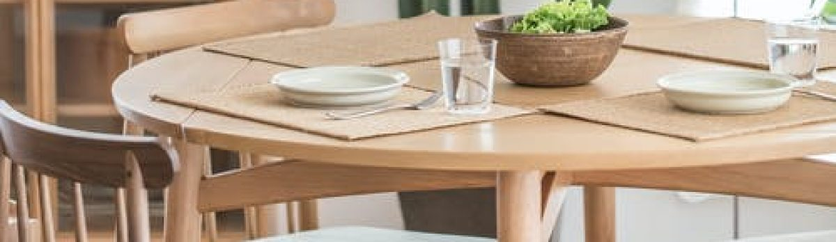 Dining Table Guide